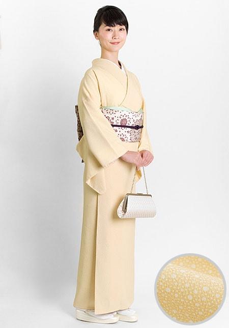着物屋くるり 着物の種類 江戸小紋