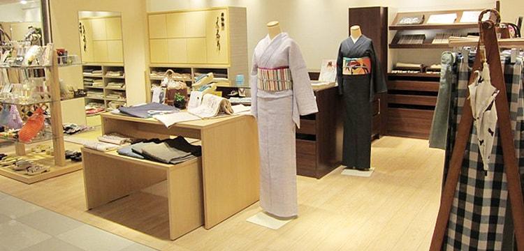 着物 帯 着物屋くるり 大阪店