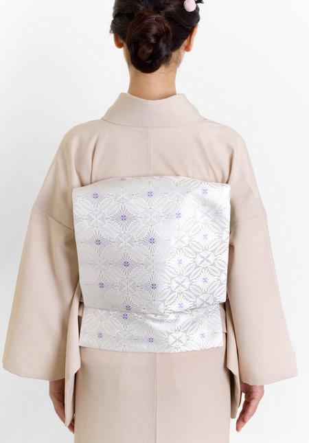 着物屋くるり 帯の種類 格のある名古屋帯