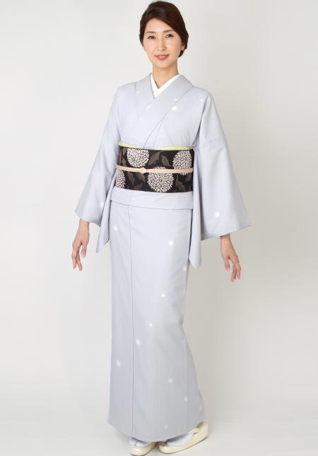 着物屋くるり 着物の種類 ポリエステルの着物