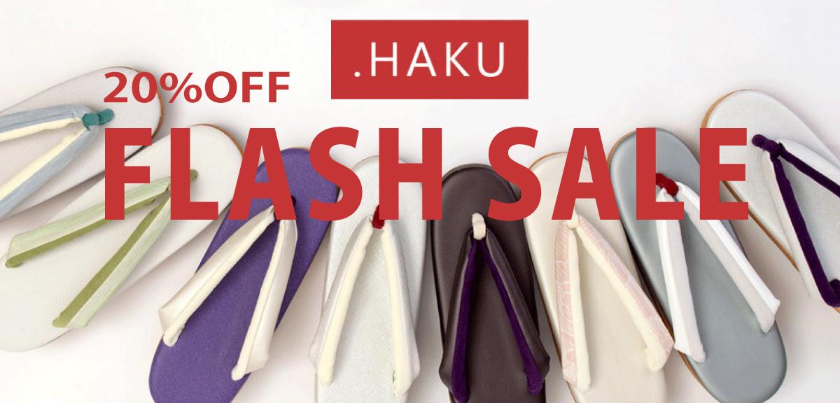 .HAKU★FLASH SALE 20%OFF★