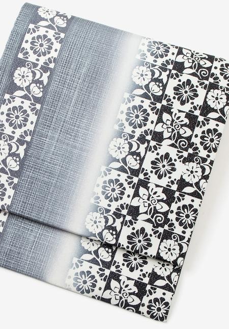 着物屋くるり 帯の種類 しゃれ袋帯