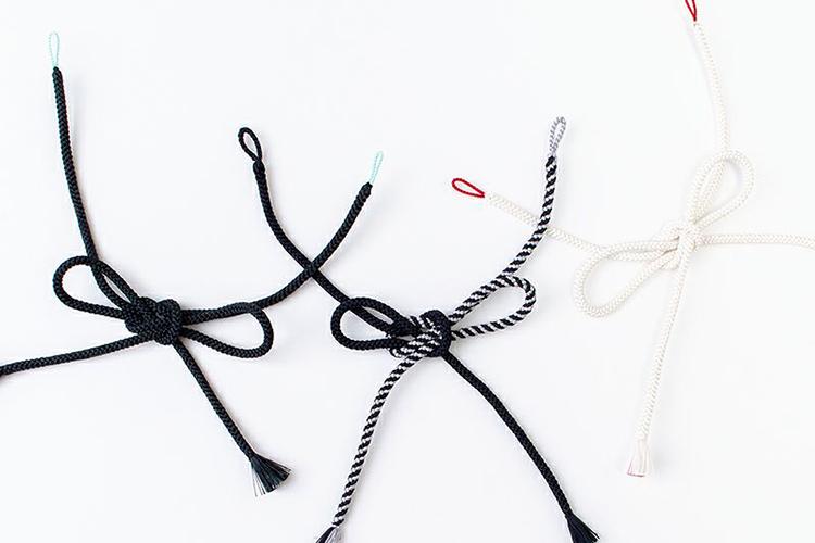 着物屋くるり 着物に似合うお洒落な羽織紐