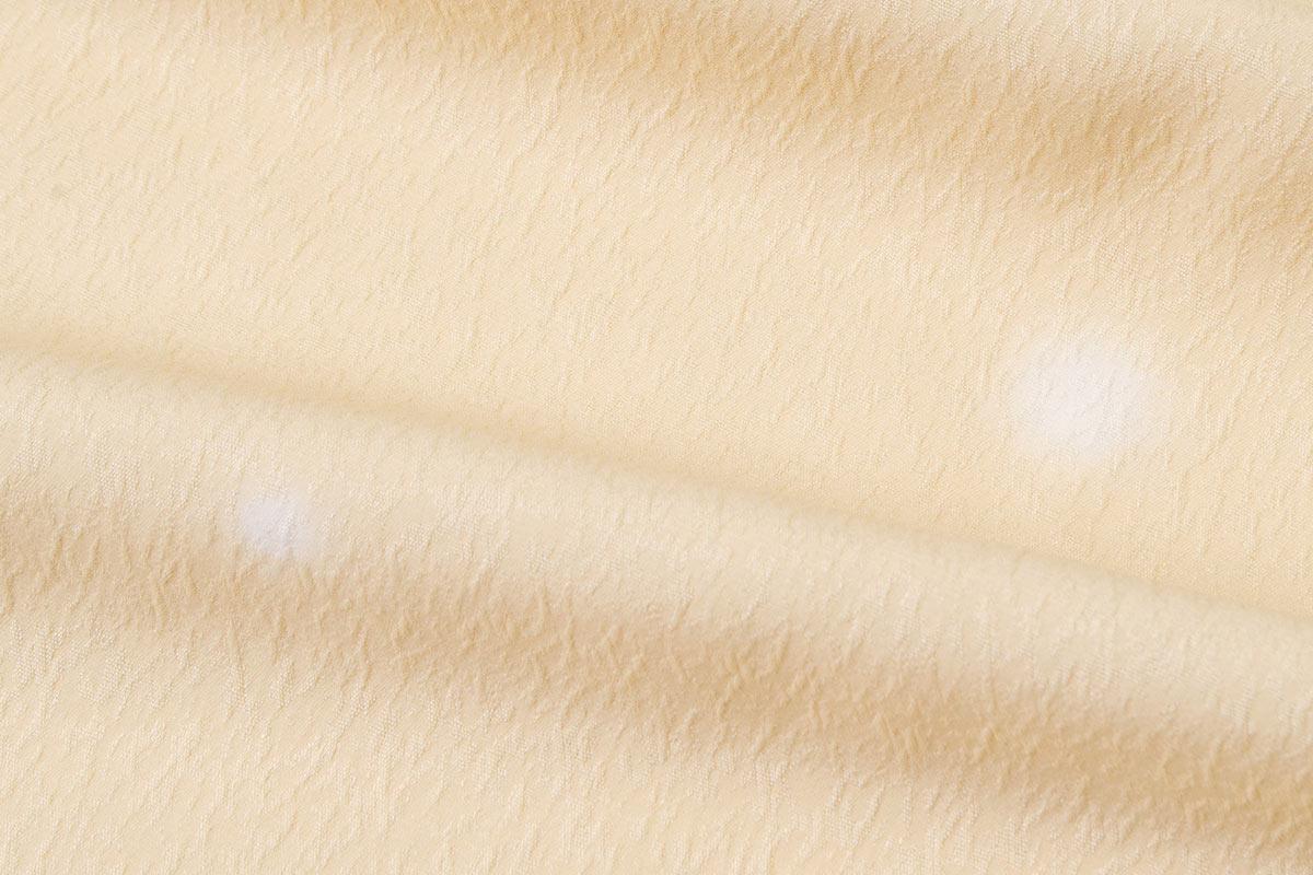 着物屋くるり 着物 幻想的な美しさを湛えたウォッシャブル飛び柄小紋【蛍暈し】登場!