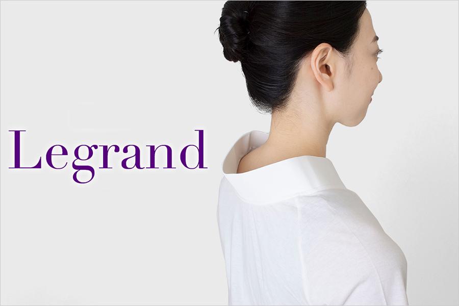 着物インナー【Legrand】Mサイズのみ次回入荷分を予約受付