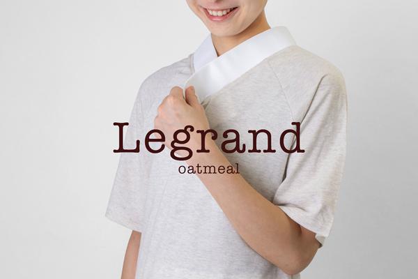 着物 帯 くるり 着物インナー【Legrand】オートミール