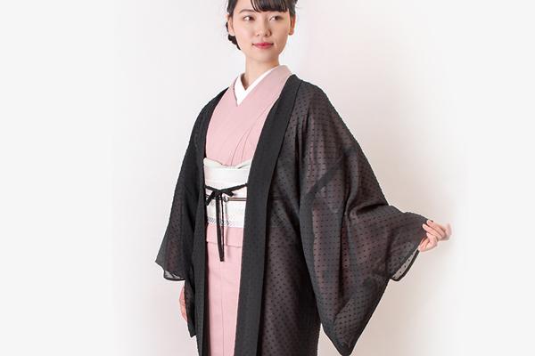 着物 帯 茶道 着付け 着物 オリジナル 羽織