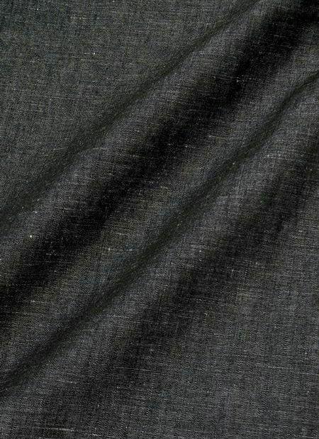 着物屋くるり デニム着物【Lino】ブラック