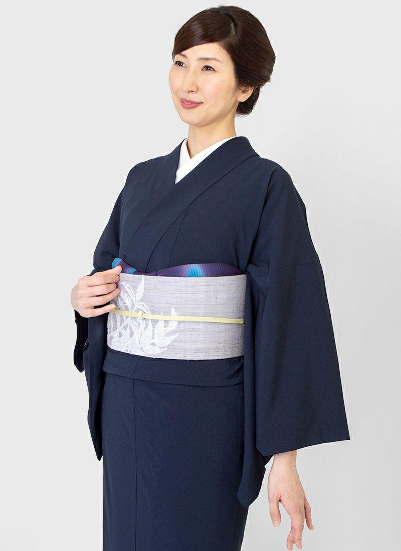 着物屋くるり KIMONO WEAR 【ハウンドトゥース】