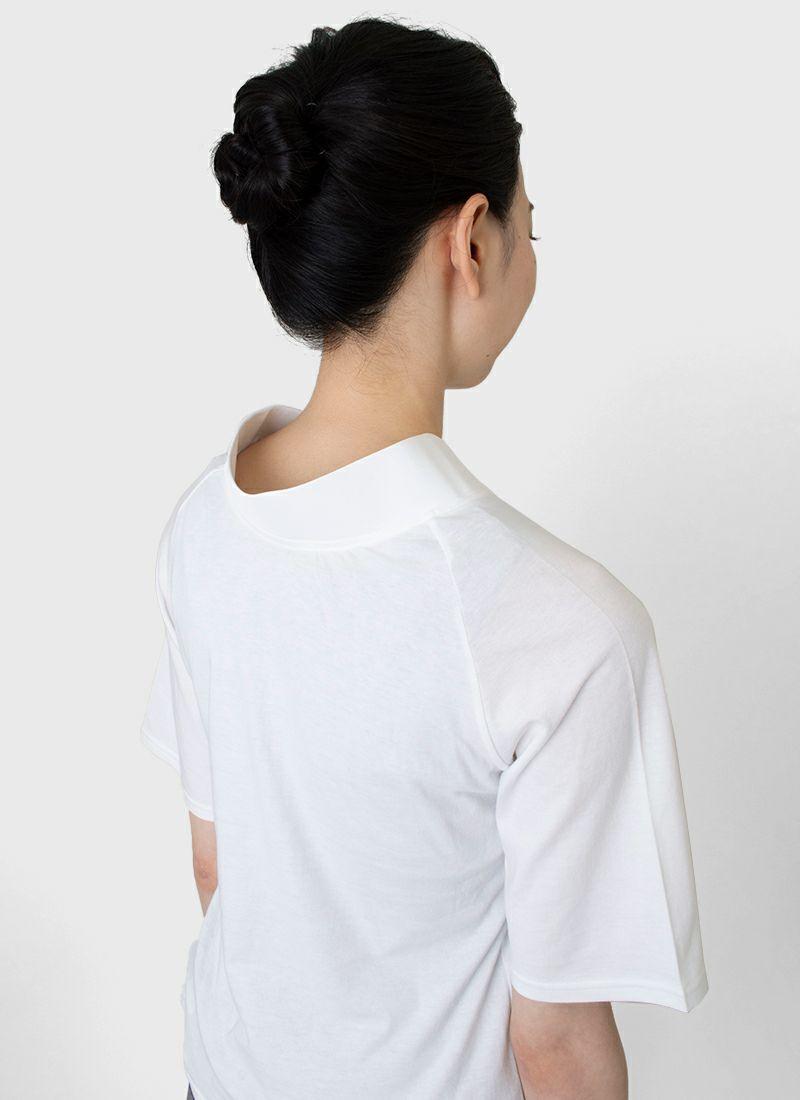 着物インナー【Legrand】 着用イメージ