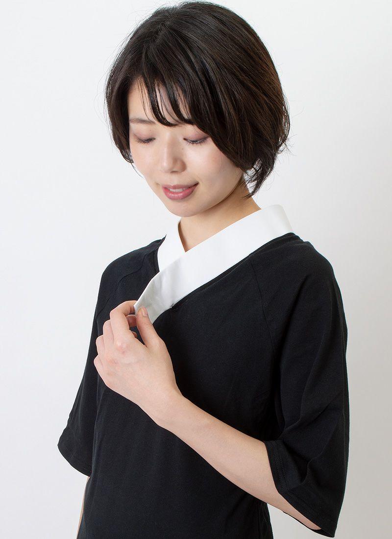 着物屋くるり 着物インナー【Legrand】ブラック