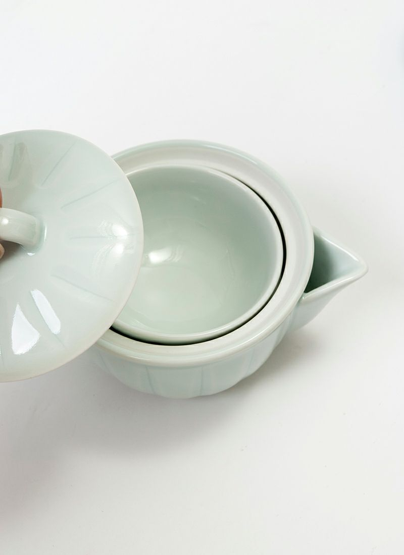 WAnocoto mono 旅持ち茶器