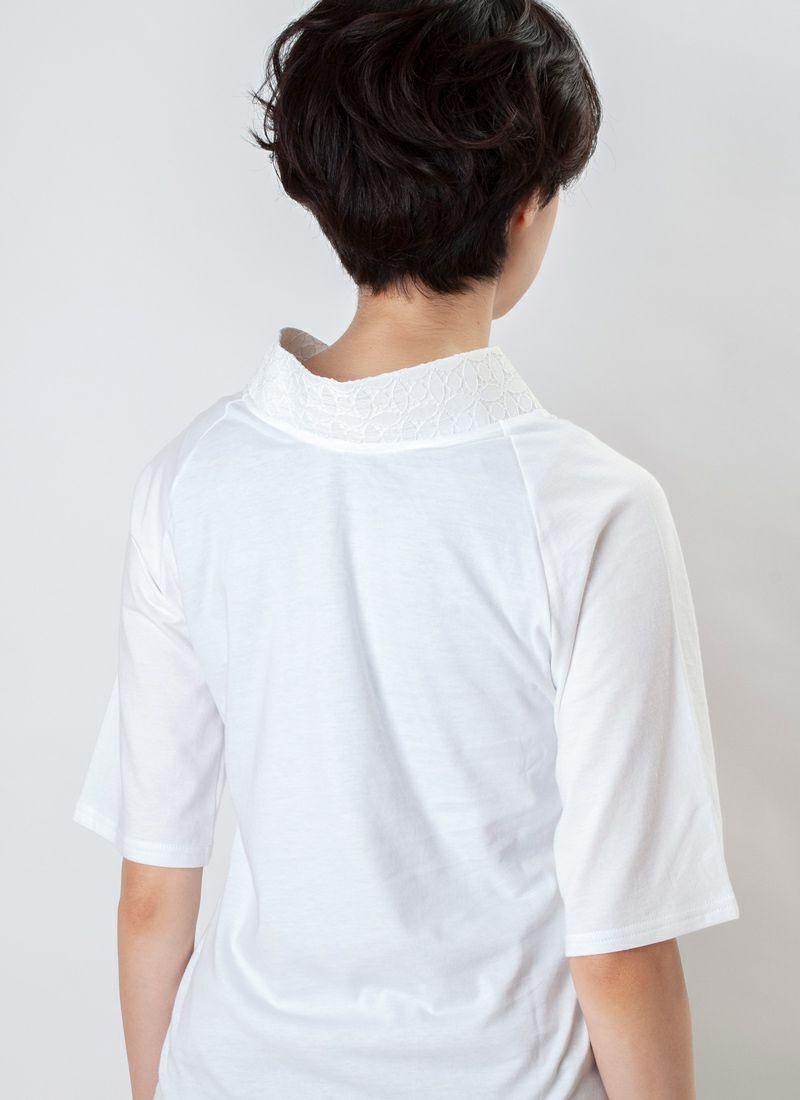 着物インナー【Legrand】レース衿