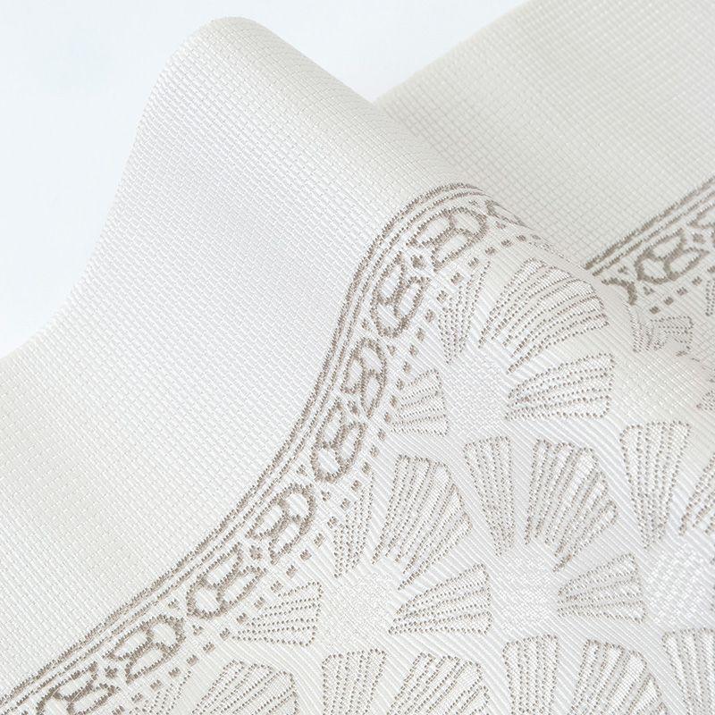 さんぽうよし 博多織 リーブル 紋八寸なごや帯帯